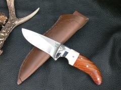 Kis méretű, főleg hölgyvadászoknak szánt kezes kis vadászkés