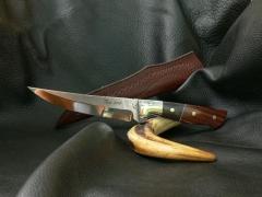 Rendelésre készült egyedi kés